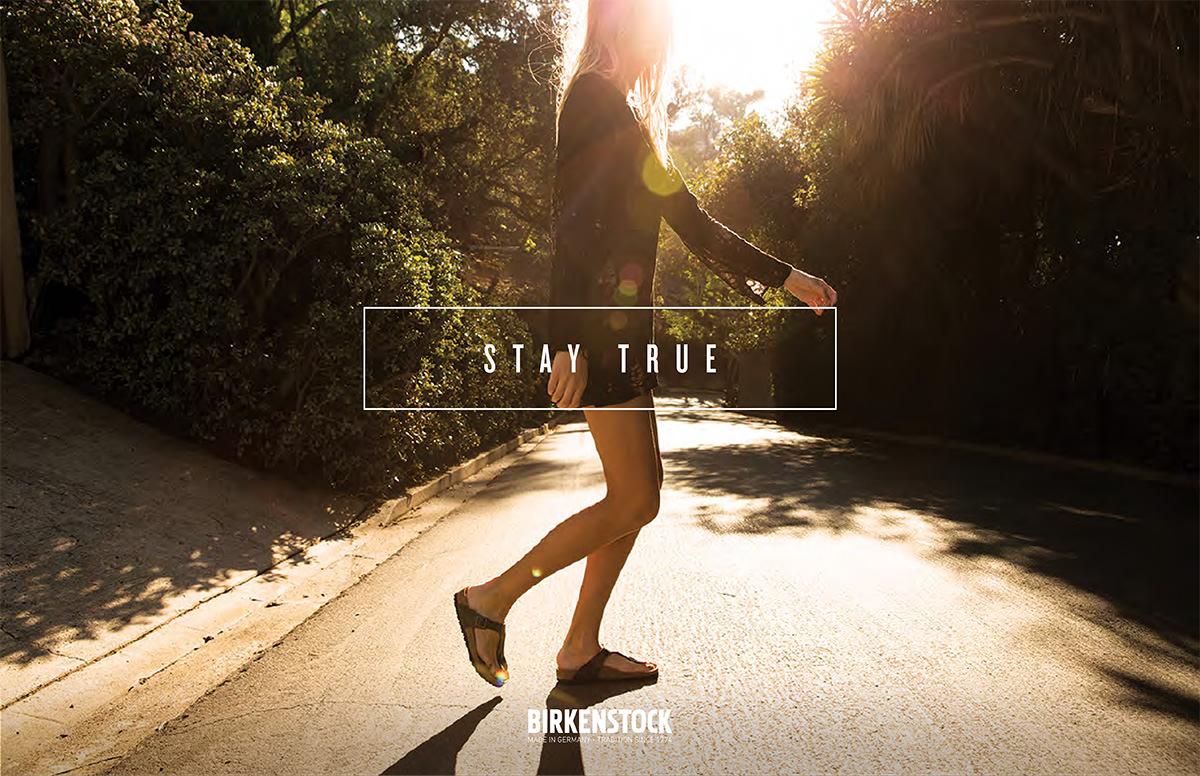 BIRKENSTOCK - Stay True